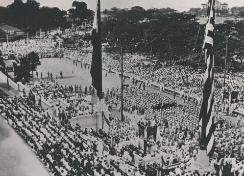 Philippine Commonwealth, 1935-1948