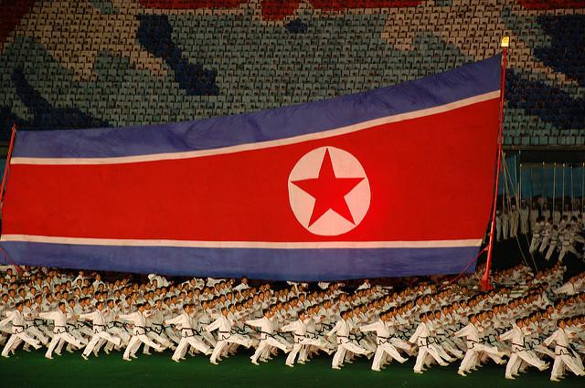 Breuker_North Korea
