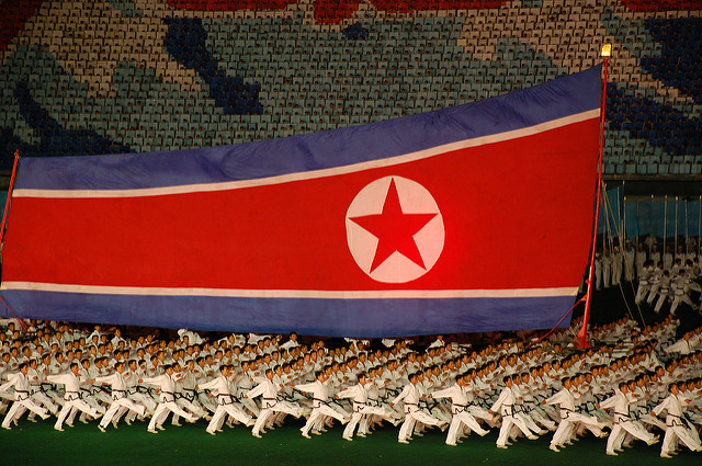 Breuker_North Korea