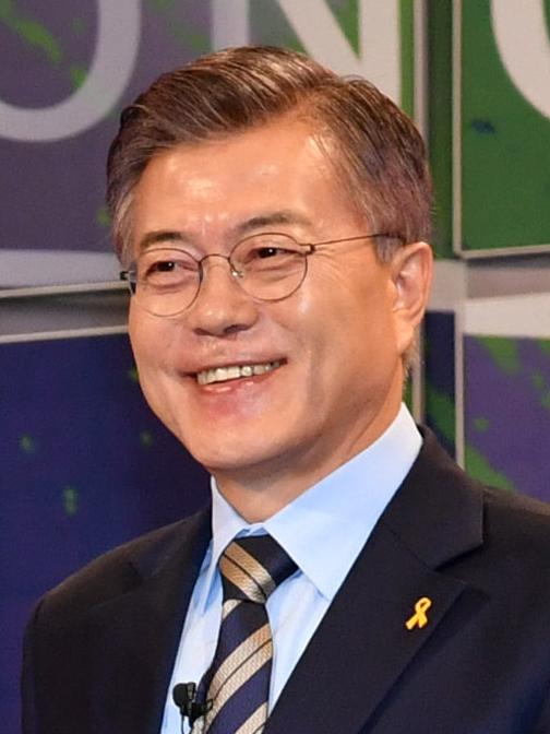 Robertson_Moon_South Korea_Trump
